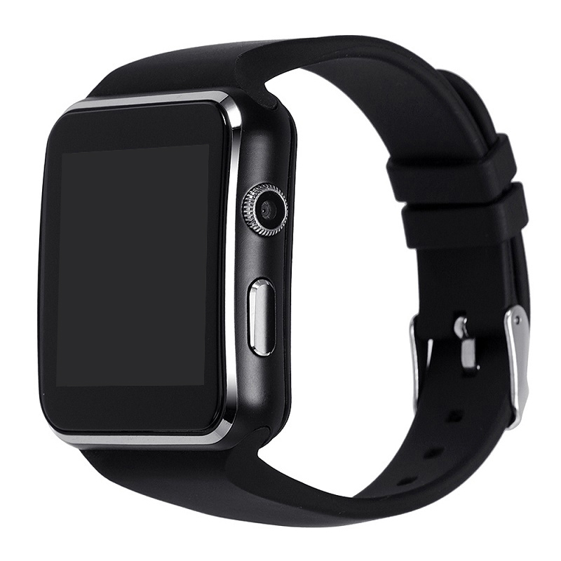 Bluetooth Smart Watch With Camera Best Digital Phone