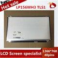Новый LP156WH3 (TL) (S1) Ноутбук Тонкий СВЕТОДИОДНЫЙ ЖК-Экран LP156WH3-TLS1 ДЛЯ FUJITSU LIFEBOOK AH532 15.6 WXGA HD