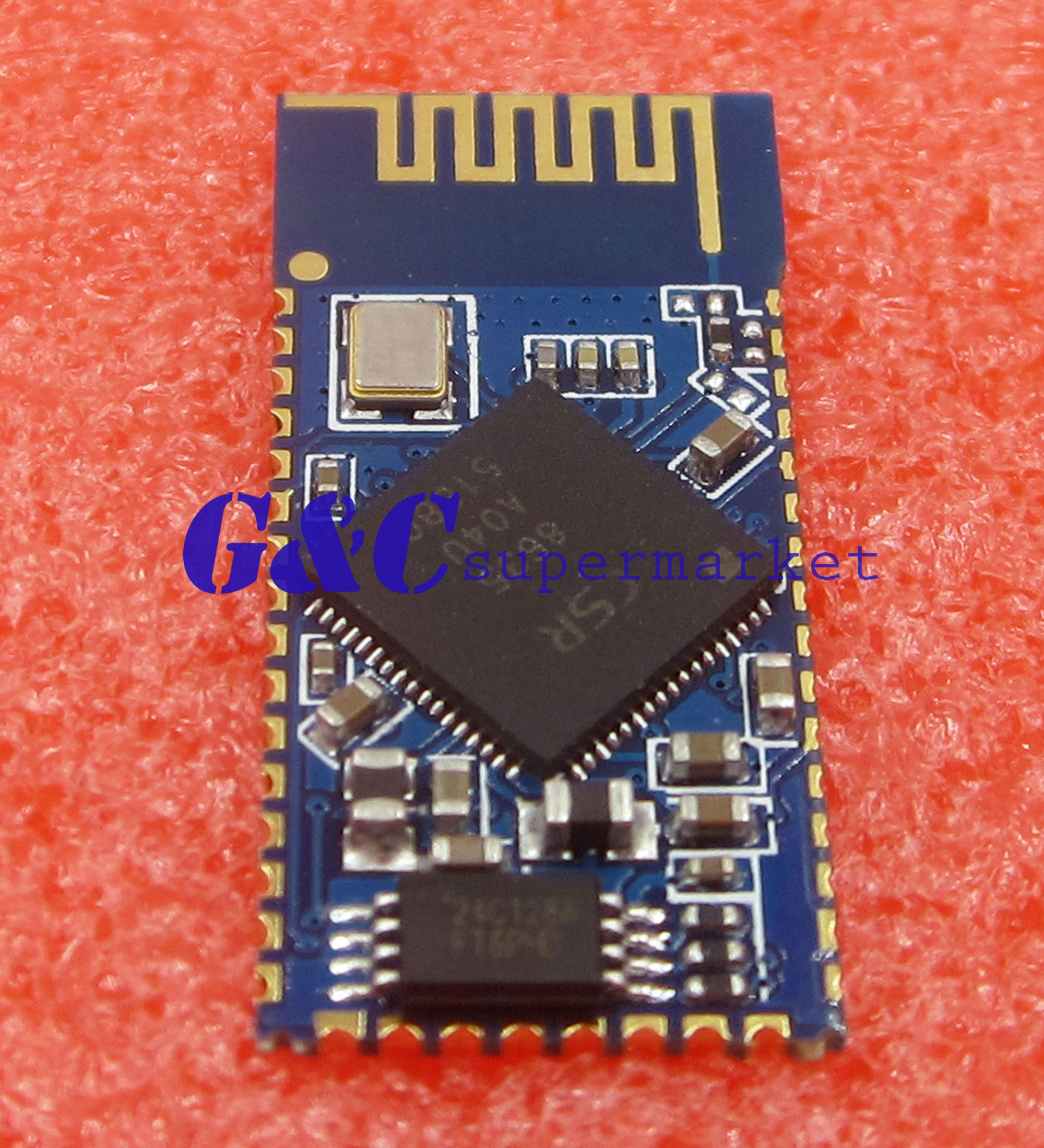 Bluetooth 4.0 CSR8635 Stereo Audio Bluetooth Speaker Module A2DP AVRCP M98