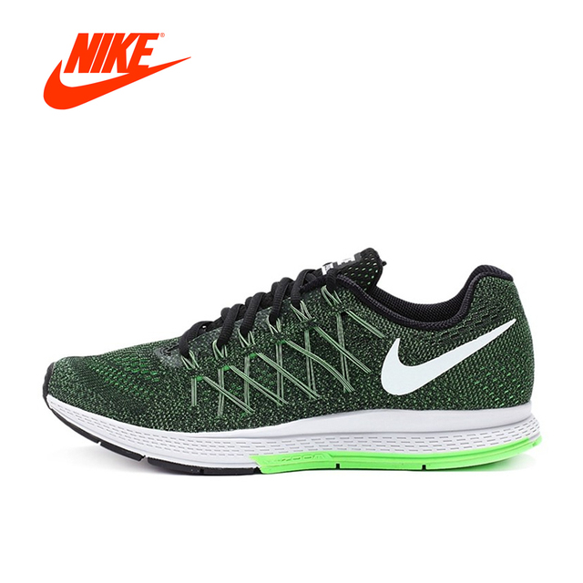 Original NIKE AIR ZOOM PEGASUS 32 Men's Running Shoes Breathable Sport Shoes for Men Official Sneakers
