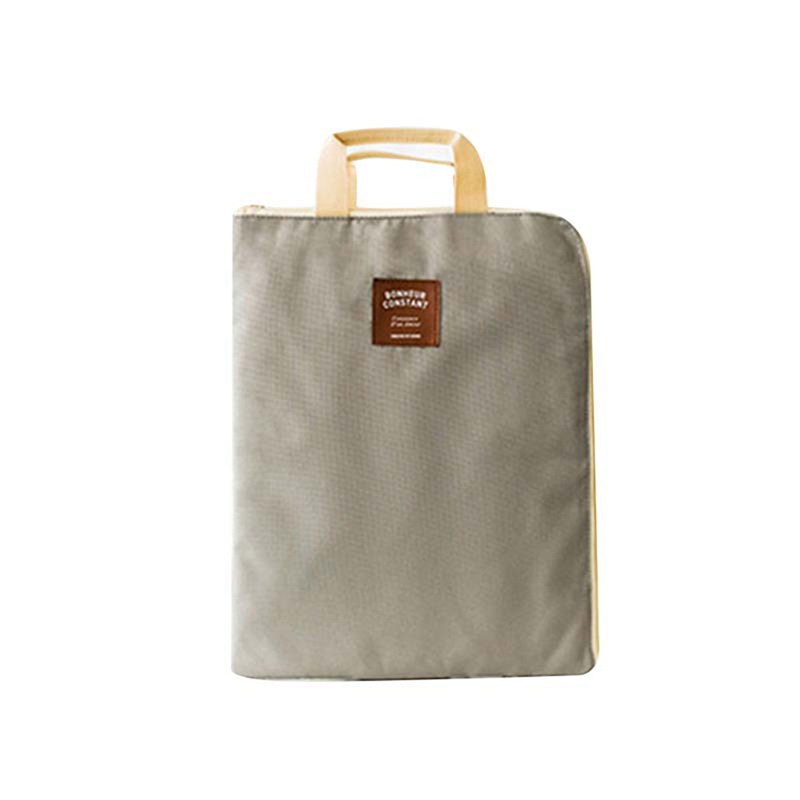 Handbag Case Laptop Carrying-Case Canvas New For Macbook IPad/dom668 Cover