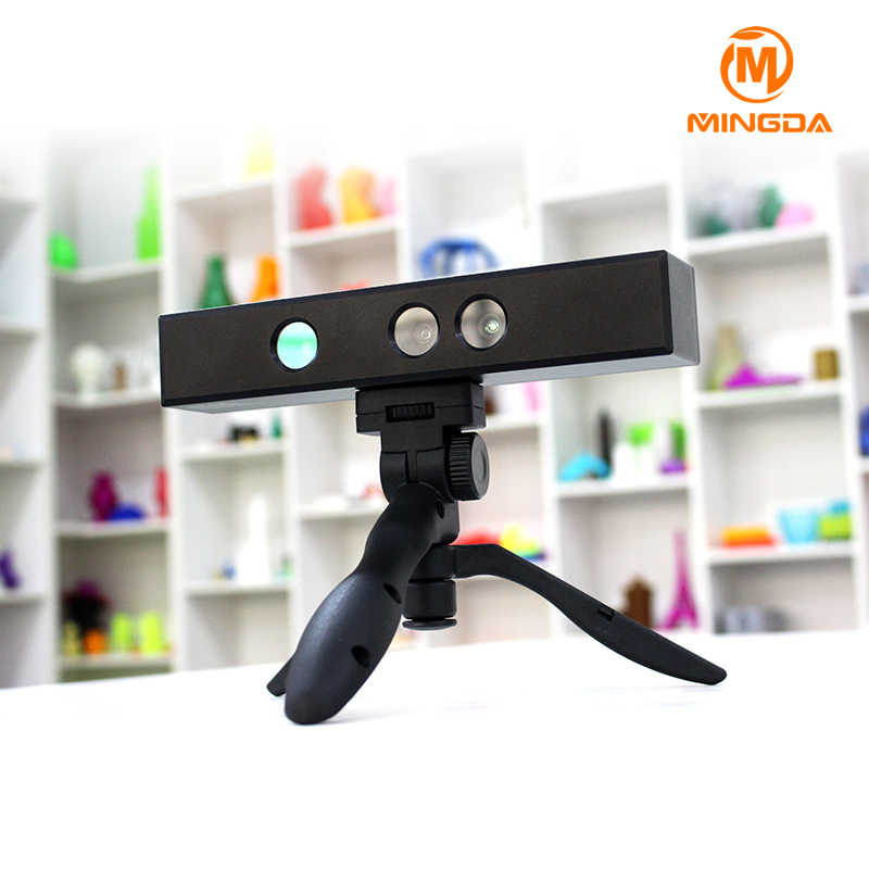 Detail Feedback Questions about MINGDA 3D Scanner High Precision 3D