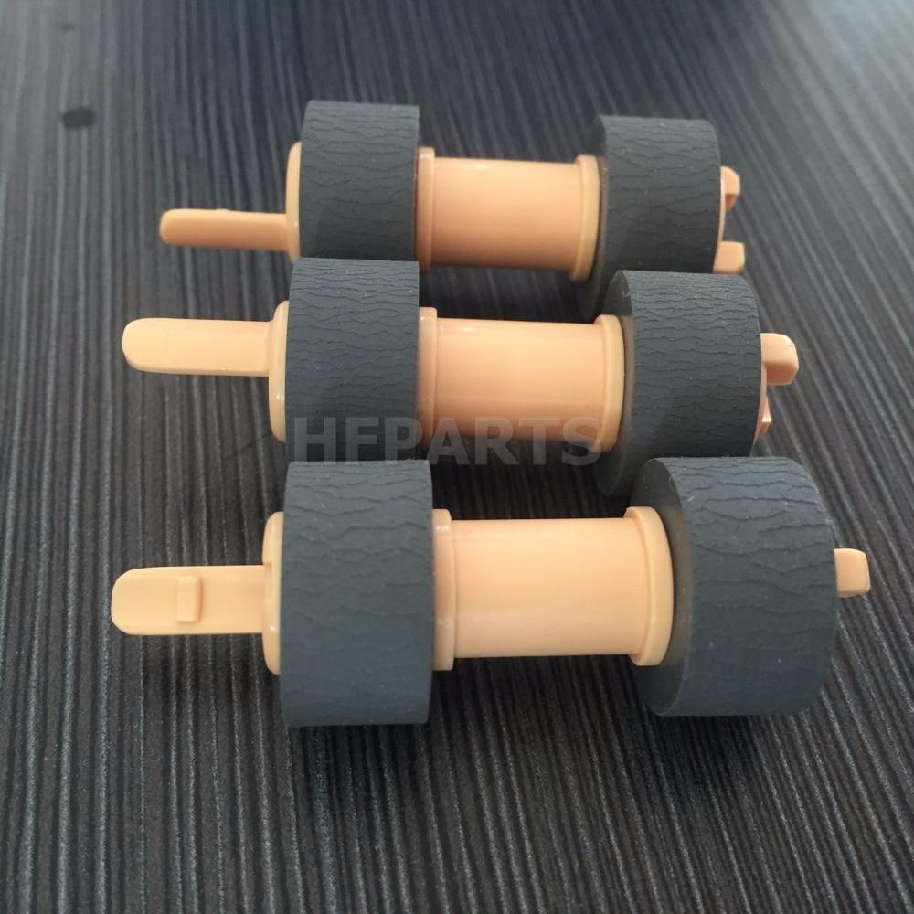 3×original new pickup roller for Xerox P355 P455 M455d 3610 3615 3655 P355D