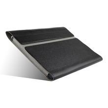 Case Cowhide For Lenovo YOGA BOOK Sleeve Protective Smart cover Genuine Leather Tablet For yogabook 10.1 inch PU Protector pouch цена 2017