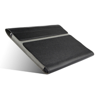 Case Cowhide For Lenovo YOGA BOOK Sleeve Protective Smart cover Genuine Leather Tablet For yogabook 10.1 inch PU Protector pouch