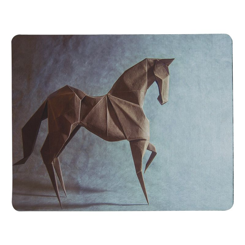 Babaite Personalized Cool Fashion Paper Comfort Mouse Mat Gaming Mousepad Size for 180x220x2mm and 250x290x2mm Small Mousepad