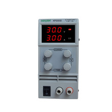 Wanptek KPS303D 30V 3A Adjustable High Precision DC Digital Regulated Power Supply Laboratory power supply