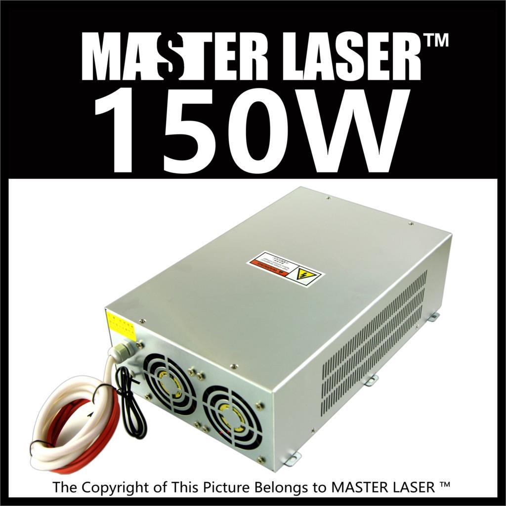Discount Best Quality  150watt CO2 Laser Cutting Engraving Laser Machine Laser Pointer Diode Driver best quality aluminum laser head for co2 laser cutting engraving machine lens dia 20mm fl63 5mm left in beam