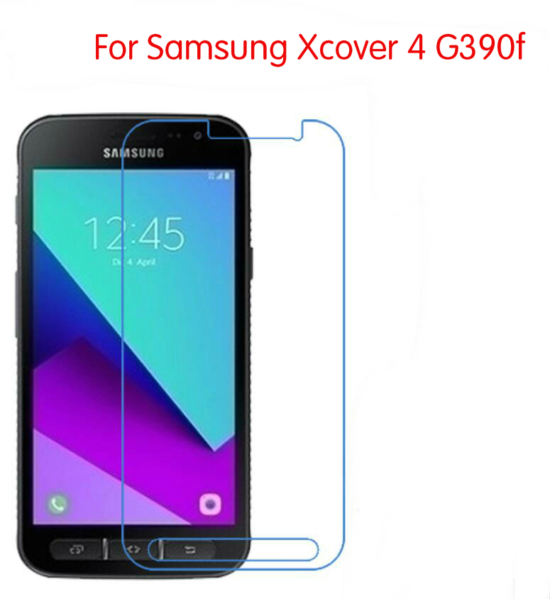 5pcs/lot For Samsung Xcover 4 G390F Screen Protection ...