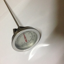 Dial Thermometer, Homebrew Thermometer, 2