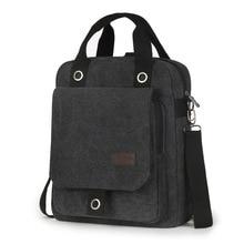 Unisex hombres mochila portátil mochilas de lona mochila de viaje bolsa de múltiples funciones del bolso del cojín niñas ocio señora crossbody bolsa