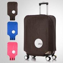 Магистральных anti-dust применяются дороге путешествие дюймовый охватывает чемодан защитная камера случае