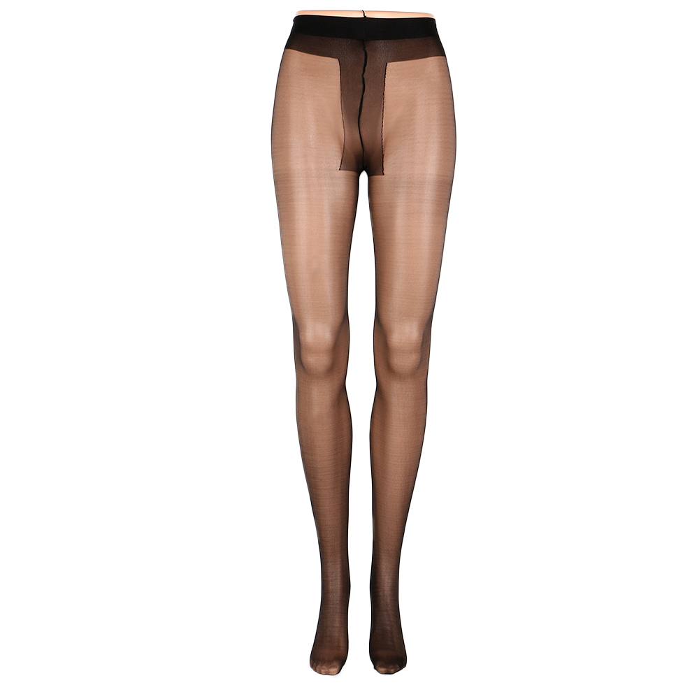 Ultrathin T File Pantyhose Women Summer Thin Tights Seamless Stockings Sexy Transparent Invisible High Elastic Long Thigh Stocki