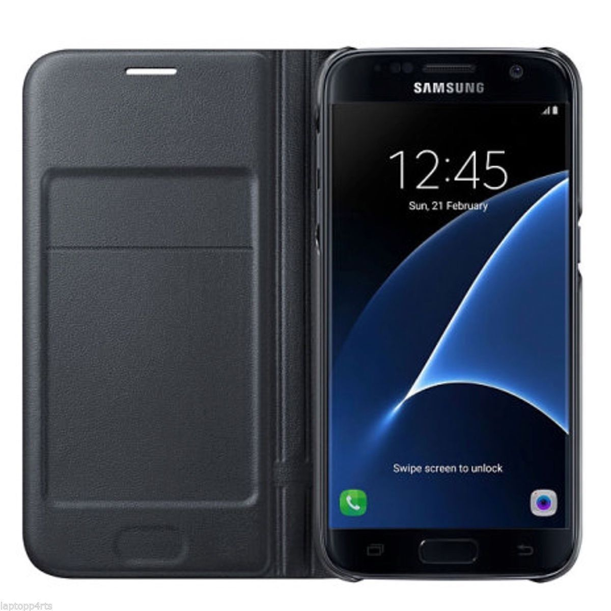 Samsung D'origine LED Vue Couverture Intelligente Téléphone étui pour Samsung S8 s8 + Avec Fonction Sommeil 6 couleurs - 5