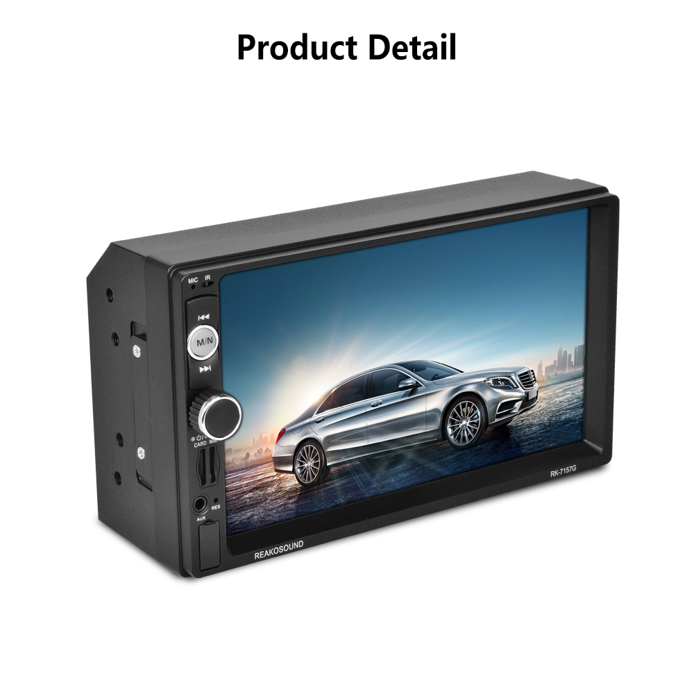 car stereo GPS Navigation RK7157G 2 Din Quad Core Universal Car DVD  Multimedia 7inch Capacitive Cassette Player WIFI Bluetoothcar stereo GPS Navigation RK7157G 2 Din Quad Core Universal Car DVD  Multimedia 7inch Capacitive Cassette Player WIFI Bluetooth