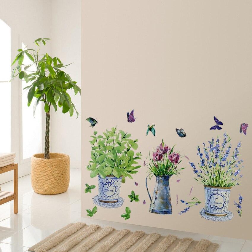 Маленькие картинки на стену с цветами