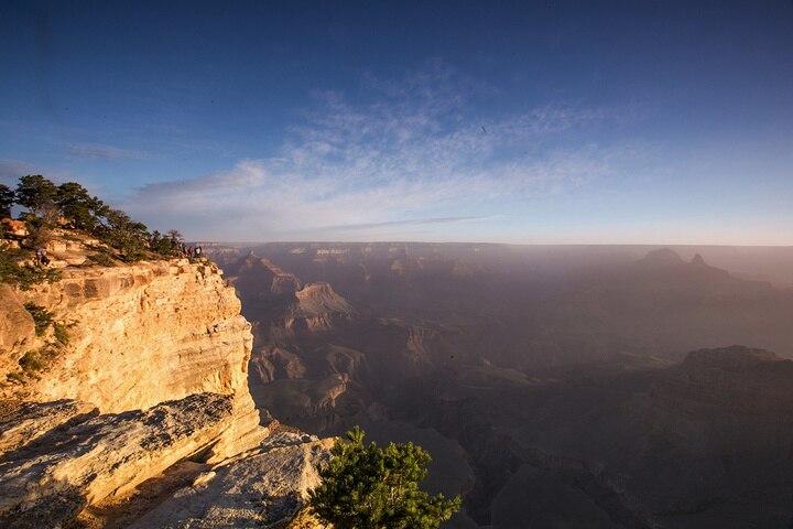 月游美国3~大峡谷国家公园(Grand Canyon National Park)