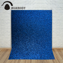 Background photography vinyl backdrop Blue dot vintage retro for a font b photo b font shoot