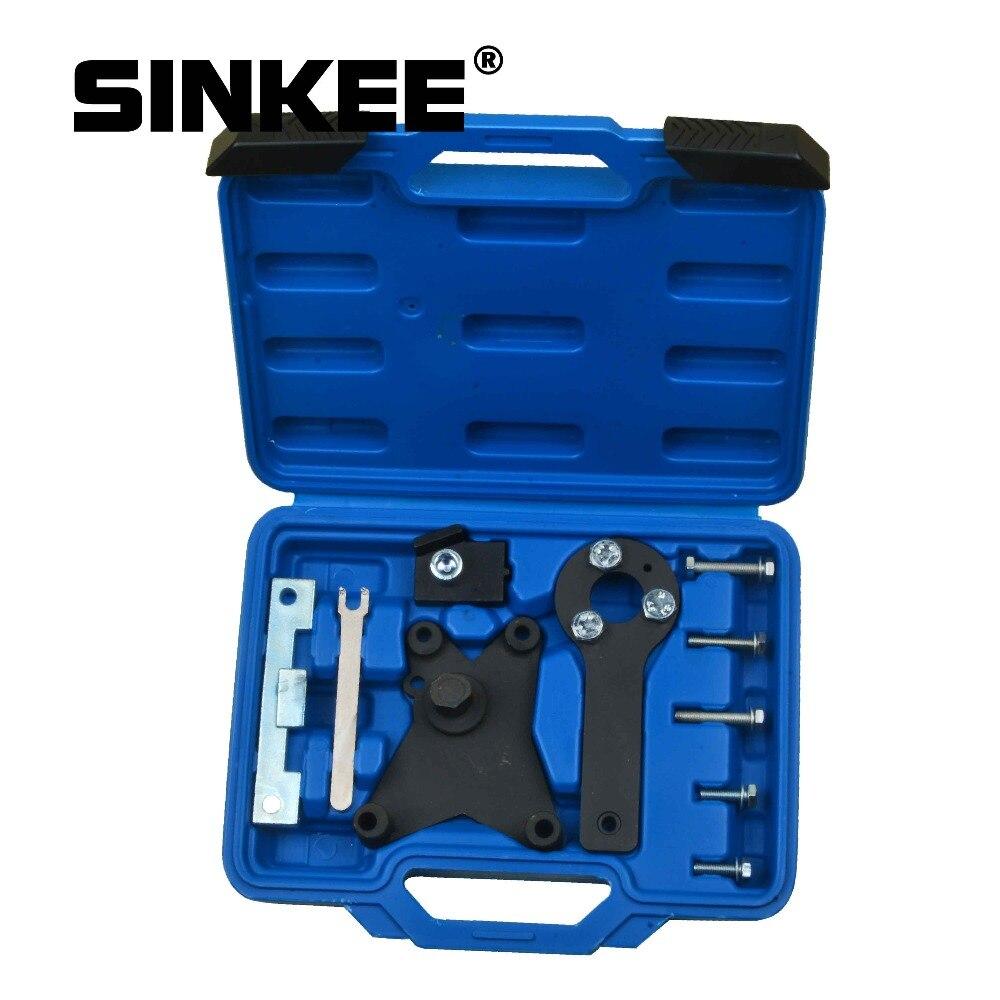 Petrol Engine Timing Locking Tool Kit For Fiat Ford Lancia 1 2 1 4 8V 16V