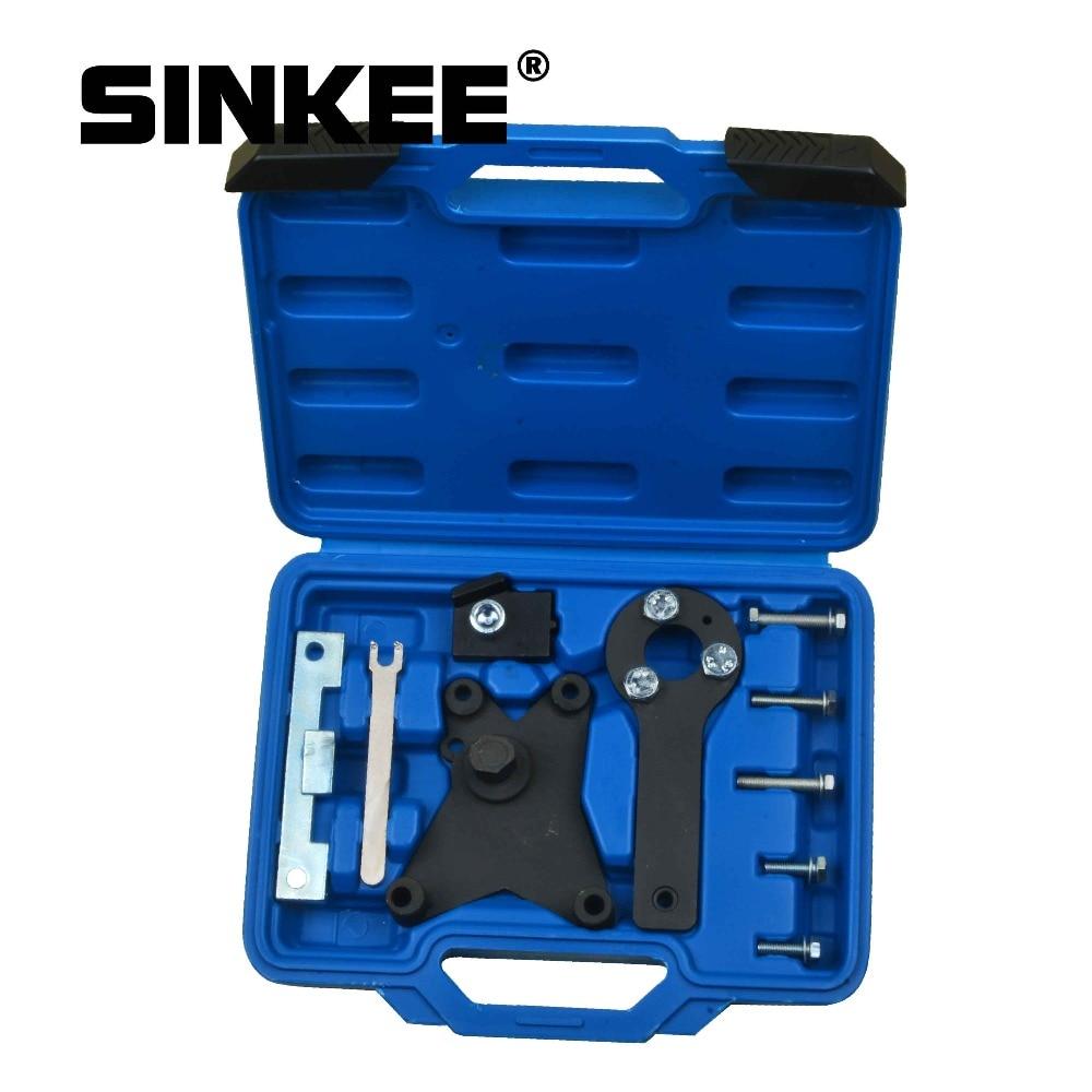 Petrol Engine Timing Locking Tool Kit For Fiat Ford Lancia 1.2 1.4 8V 16V SK1064