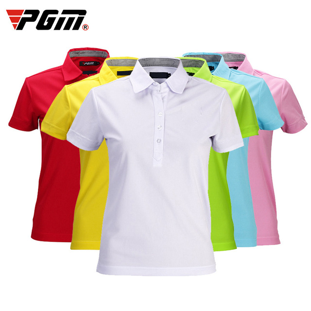 d6ef5352e Wholesale Special Quality Tops Polo Shirts Lady Short Women Cotton Feminina  Pra Golf/Tennis Lady Clothes S-XXL Dry Fit Tshirt