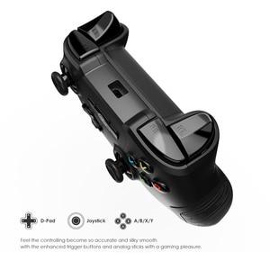 Image 4 - GameSir T2a avec support pour téléphone Bluetooth sans fil USB contrôleur filaire manette pour PC, téléphone Android, boîte de télévision