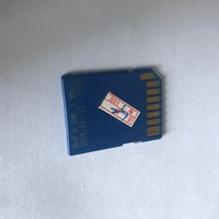 SD CARD FOR RICOH MP 4002 5002 PostScript Unit type sd card