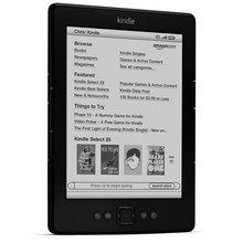 Kindle5 100% original e-book reader K5 ink screen electric paper book Machine