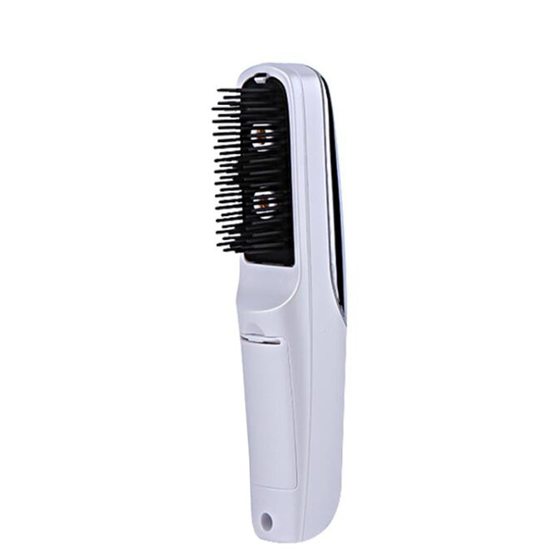 Ipl Laser Hair Comb Professional White Hair Treatment Alopecia Healthy Hair Growth scalp Massage hair regrowth electronic comb