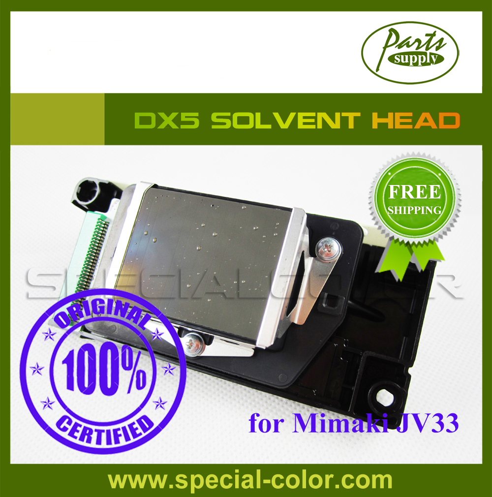 M007947-Original DX5 Solvent Printer Head Mimaki JV33 Japan Eco Solvent Printhead original dx5 printer head made in japan with best price have in stock for sale