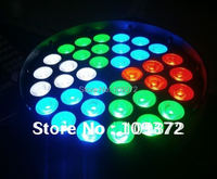 New Product For 2013 DJ Equipment 36pcs 10W RGBW Fancy LED Wash Moving Head DMX Stage