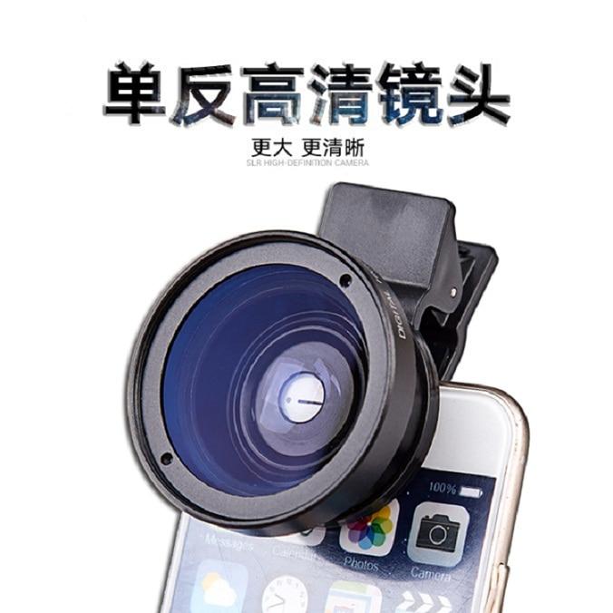 ФОТО Apple iPhone6splus super wide-angle fisheye lens macro three in one mobile phone Samsung millet general