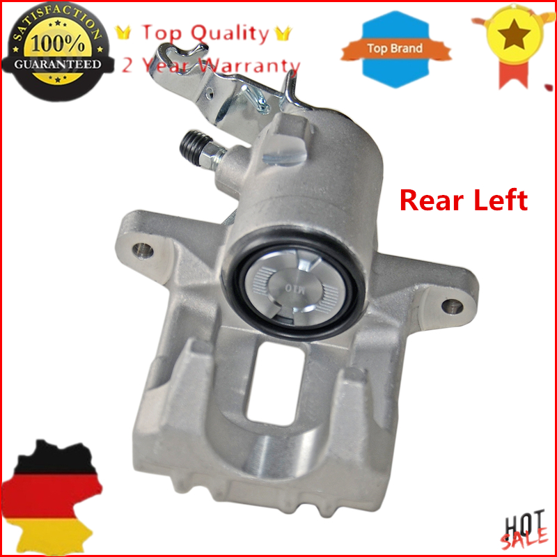 AP01 Brake Caliper Rear Left For Audi A3 Seat Altea XL Leon TOLEDO SKODA OCTAVIA YETI VW BEETLE EOS Golf SCIROCCO 1K0615423J