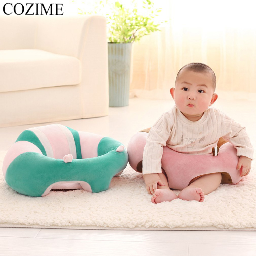 Baby Feeding Chairs Sofa Infant Bag Kids Children Chair Princess Portable Seat For Comfortable Sitting