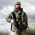 TAD Скрытень Акула кожи Soft Shell TAD V 4.0 Пиджаки Военная Тактическая Куртка Водонепроницаемый Ветрозащитный пальто Верхняя Одежда