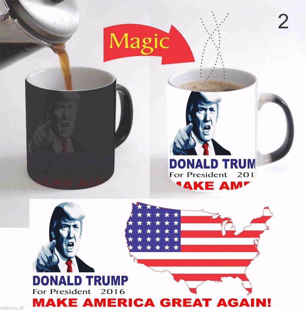HTB1igu1PXXXXXa5XVXXq6xXFXXXf - Donald Trump Color Change Magic Mug