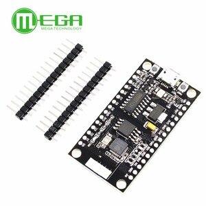 Image 2 - 1pcs NodeMCU V3 루아 와이파이 모듈 통합 ESP8266 + 추가 메모리 32M 플래시, USB 직렬 CH340G