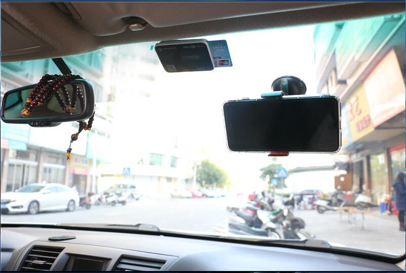Soporte Universal del soporte del Soporte del parabrisas del coche para Infiniti FX-series Q-series QX-series Coupe EX JX35 clase-M Reloj de cuarzo para coche decoración de coche para Infiniti FX Serie Q serie QX serie Coupe EX25 clase M JX35 EX35 G