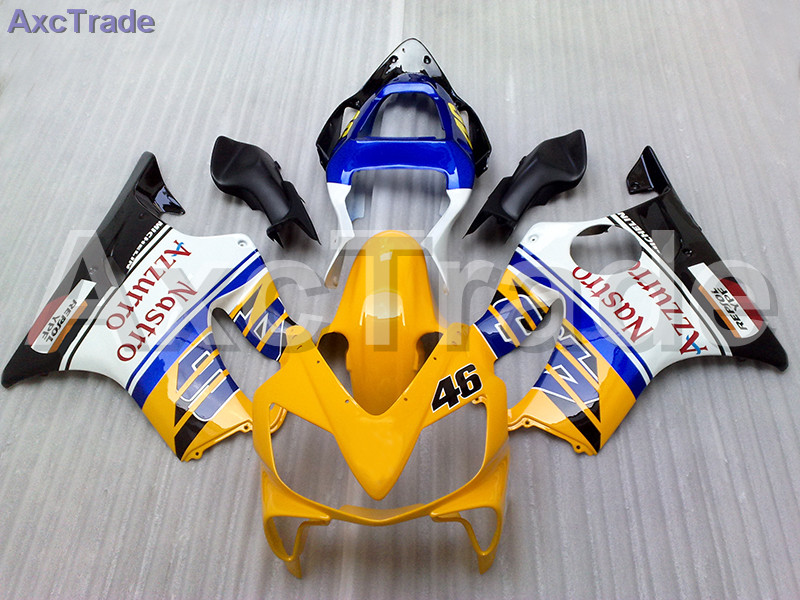 Fit For Honda CBR600RR CBR600 CBR 600 F4i 2001-2003 01 02 03 Motorcycle Fairing Kit High Quality ABS Plastic Injection Molding hot sales 2004 2005 2006 2007 f4i cbr 600 fairing set for honda cbr600 f4i 04 05 06 07 motorcycle fairing injection molding