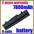 Jigu nueva batería del ordenador portátil para asus 1005 1005ha 1101ha al31-1005 al32-1005 ml32-1005 pl31-1005 pl32-1005 ml31-1005 6600 mah