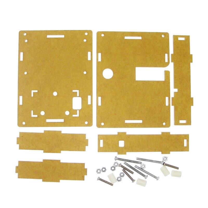 case Latest LCR-T4 ESR Meter Transistor Tester Diode Triode Capacitance Mos Mega328 Transistor Tester multimeter multi purpose transistor tester lcr t4 mega328 m328 diode triode capacitance inductance resistor esr test meter