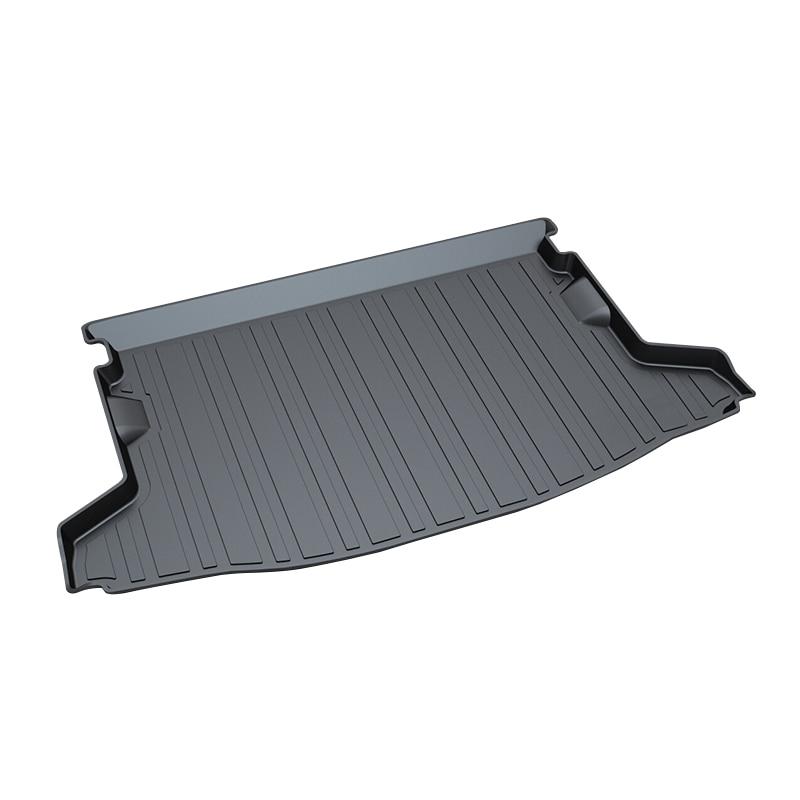 Trunk Mat For Subaru XV 2011-2017 Waterproof Car Protector Carpet Auto Floor Mats Keep Clean Interior Accessories