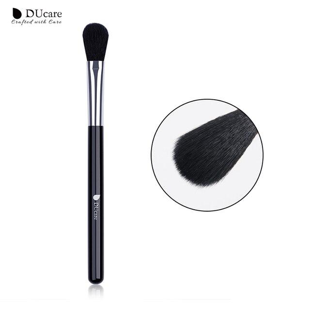 DUcare destacar cepillo de mezcla en polvo uniforme cepillo cepillos de maquillaje cosmética esencial herramienta cepillo