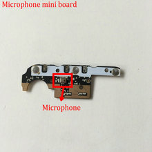 For Doogee S30 Microphone Board Flex Cable Dock Connector 5.0MTK6737 Android Mythology 7.0 Mobile Phone Circuits