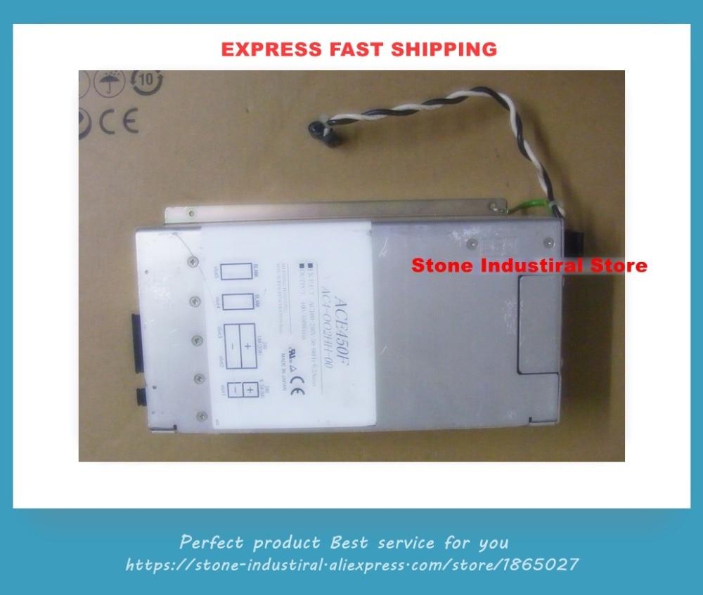 Dorigine multicanal alimentation ACE450F AC4-OO2HH-00 450 WDorigine multicanal alimentation ACE450F AC4-OO2HH-00 450 W