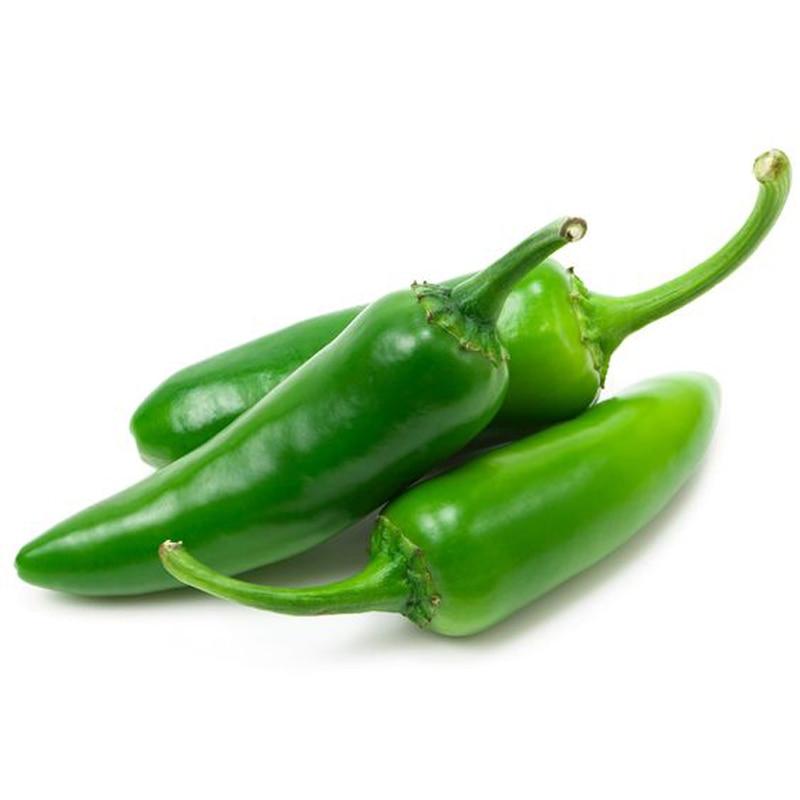 Online kopen Wholesale snel groeiende zaden uit China snel ...  Jalapeno
