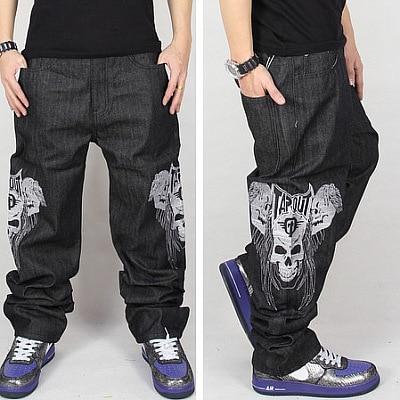Online Get Cheap Men Baggy Jeans -Aliexpress.com   Alibaba ...