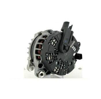 Nowy 12 V 215A alternatora 0125812014 dla LAND ROVER