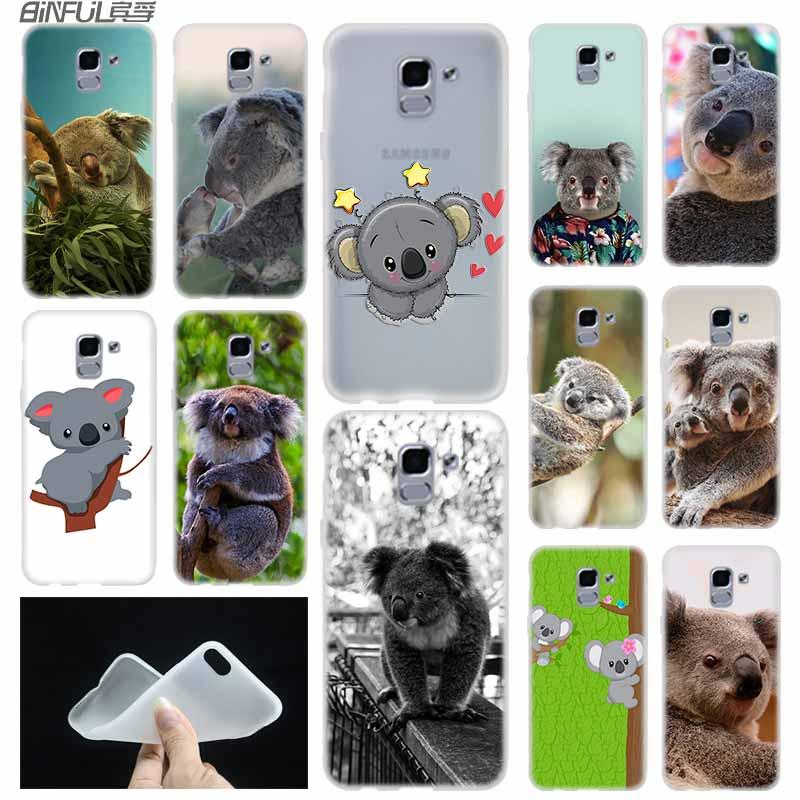 coque samsung j5 2017 koala