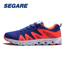Mens Sneakers Sport Shoes Men Fly Line Air Mesh Athletic Shoes Breathable Running Shoes For Men SE082533